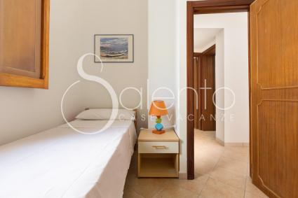 holiday homes - Otranto ( Otranto ) - Casa dei Coralli-Trilo