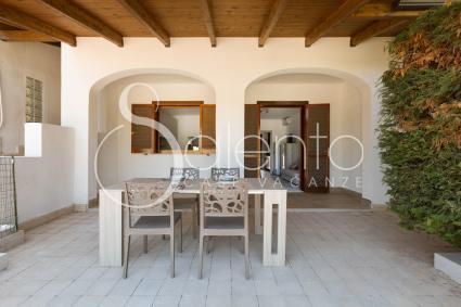 holiday homes - San Foca ( Otranto ) - Villetta Spilla