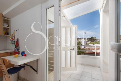 maisons de vacances - Santa Maria di Leuca ( Leuca ) - Vico Porcinara