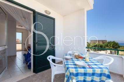 holiday homes - Torre San Giovanni ( Gallipoli ) - Trilo Mareverde - B