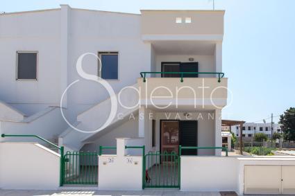 holiday homes - Torre San Giovanni ( Gallipoli ) - Trilo Mareverde - B