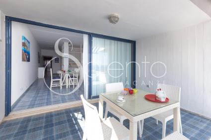 holiday homes - Castro ( Otranto ) - Casetta Blu