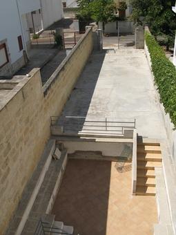 case vacanze - Santa Maria di Leuca ( Leuca ) - Complesso Saria