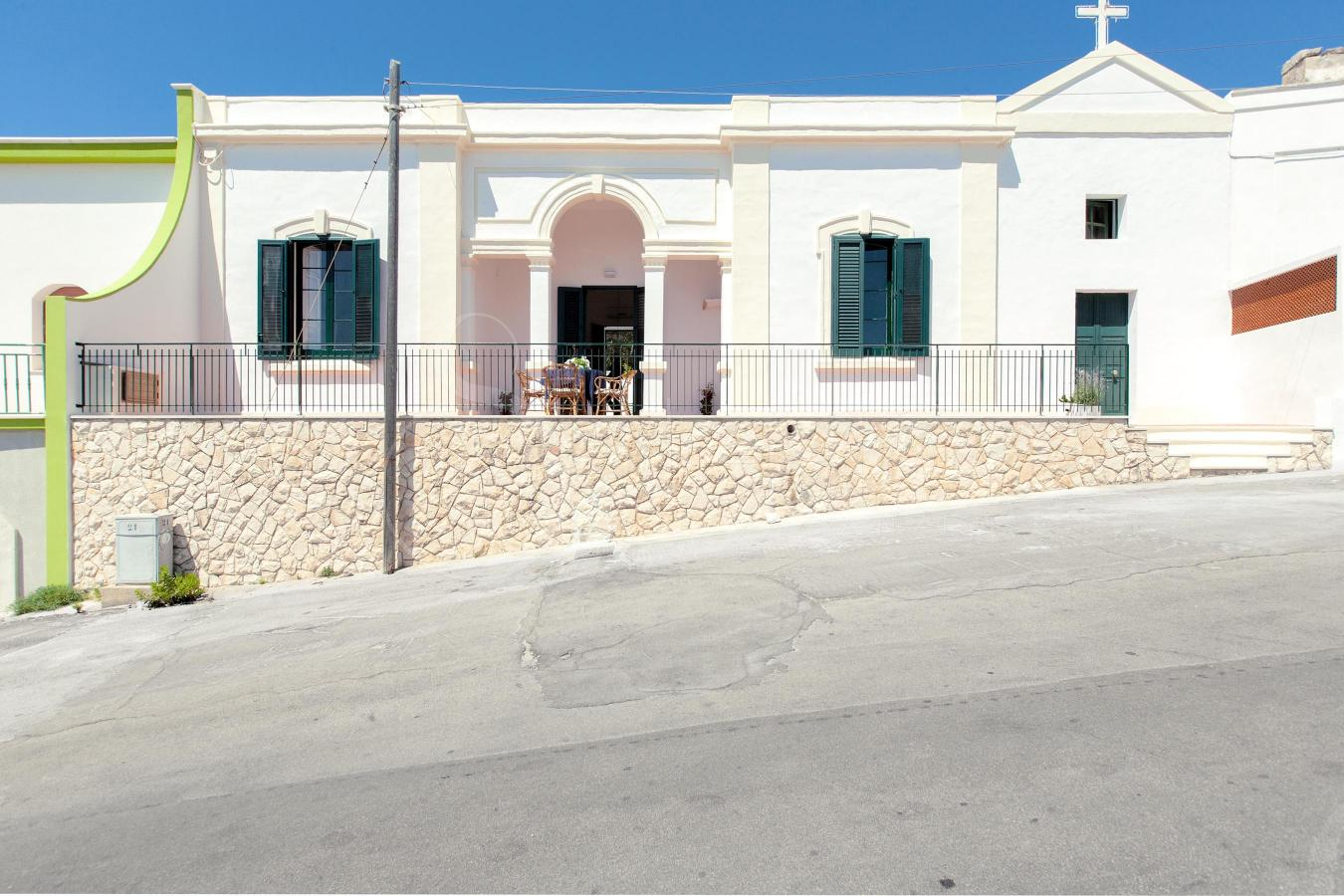 holiday homes - Gagliano del Capo ( Leuca ) - La Rondinella
