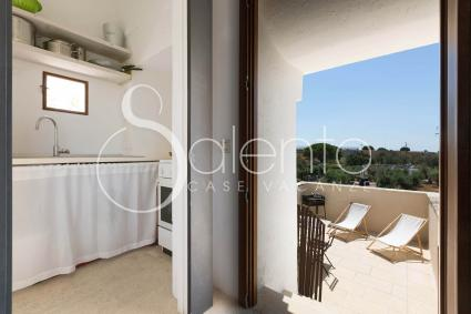 maisons de vacances - Baia Verde ( Gallipoli ) - Dependance del Carmine (Lux)