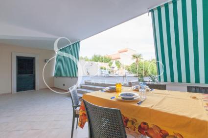 ville e villette - Collepasso ( Gallipoli ) - Villa Tafuri