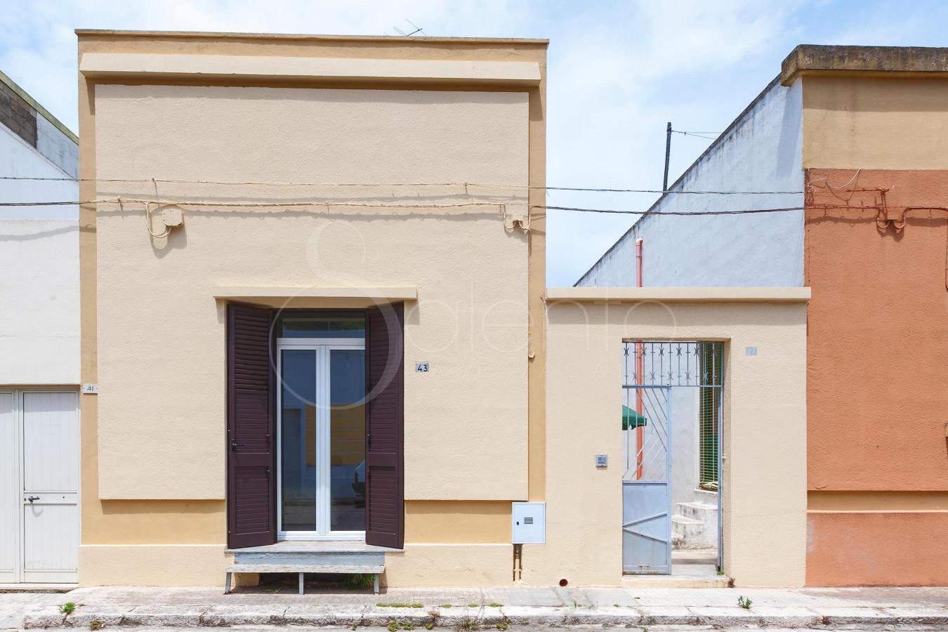 case vacanze - Casarano ( Gallipoli ) - Bilo Totò