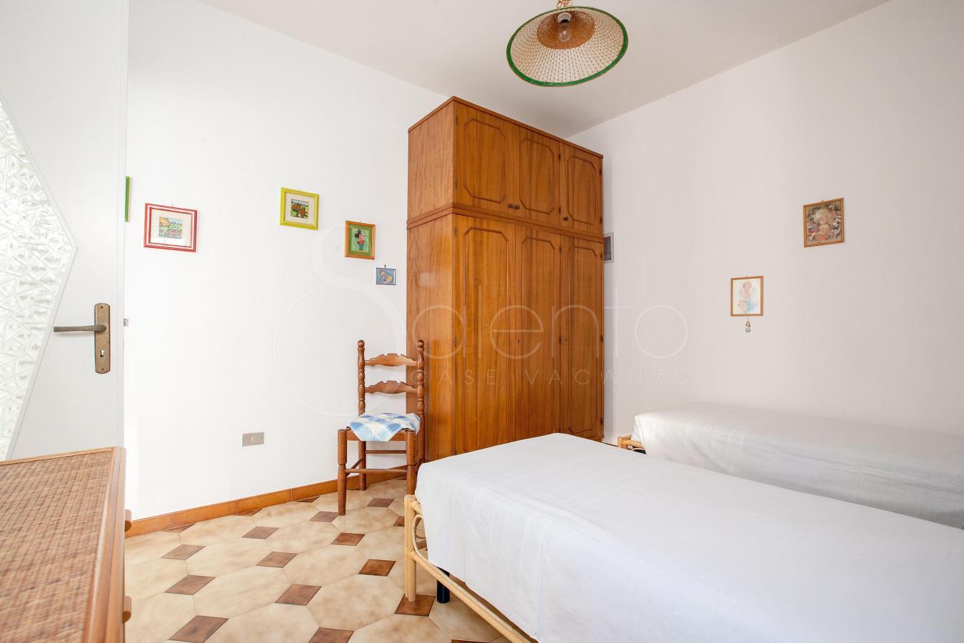 Appartamento a soli 50 metri dal centro di torre san giovanni for Piani di casa torre allerta