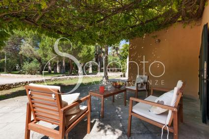 small villas - Sannicola ( Gallipoli ) - Villa Rivabella