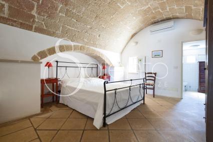 petites villas - Sannicola ( Gallipoli ) - Villa Rivabella