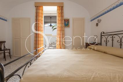 kleine Villen - Santa Maria di Leuca ( Leuca ) - Villa di Lucia