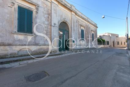 ville e villette - Cursi ( Otranto ) - Villa DE PIETRO - Magnolia