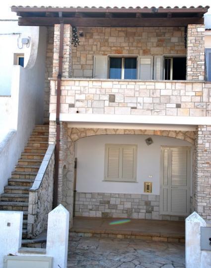 case vacanze - Gagliano del Capo ( Leuca ) - Appartamento La Tettoia