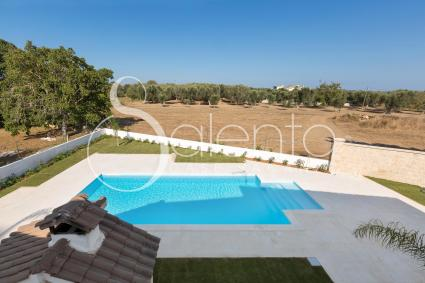 case vacanze - Ruffano ( Gallipoli ) - Casetta di Maliàn