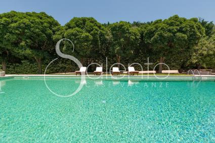 case vacanze - Casarano ( Gallipoli ) - Attico di Villa Roberta