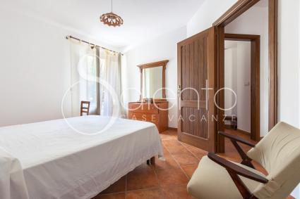 small villas - Torre Pali ( Leuca ) - Villa Fragra