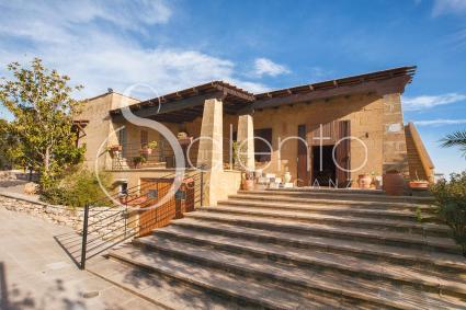 ville e villette - Torre Pali ( Leuca ) - Villa Fragra - Quadri