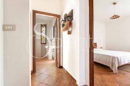 kleinen villen - Torre Pali ( Leuca ) - Villa Fragra - Quadri