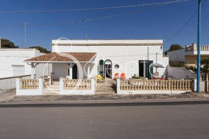 case vacanze - Torre Suda ( Gallipoli ) - Casa Solemare