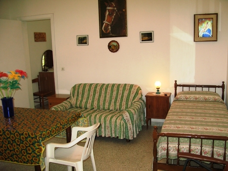 case vacanze - Torre San Giovanni ( Gallipoli ) - Complesso Il Glicine - Appartamento
