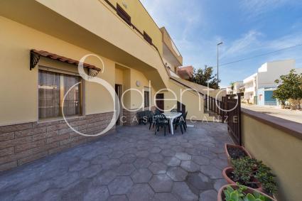 holiday homes - Torre San Giovanni ( Gallipoli ) - Villetta Crizia