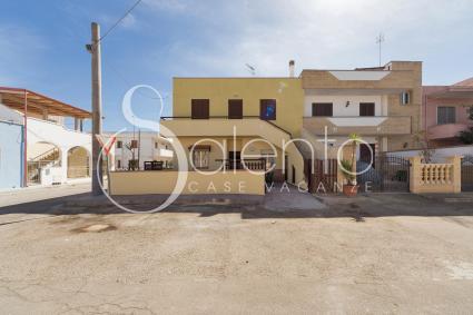 case vacanze - Torre San Giovanni ( Gallipoli ) - Villetta Crizia