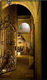 case vacanze - Scorrano ( Otranto ) - B&B Li Curti