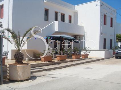 case vacanze - Santa Maria di Leuca ( Leuca ) - Residence - Trande Bilo A01 - PT