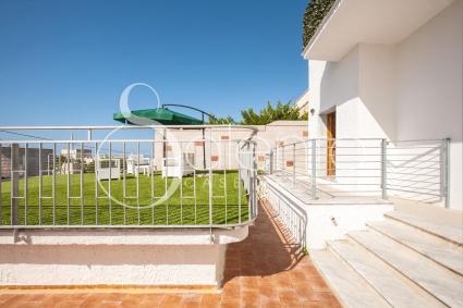 case vacanze - Santa Maria al Bagno ( Gallipoli ) - Case delle Conchiglie 1