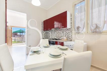 holiday homes - Santa Maria al Bagno ( Gallipoli ) - Case delle Conchiglie 1