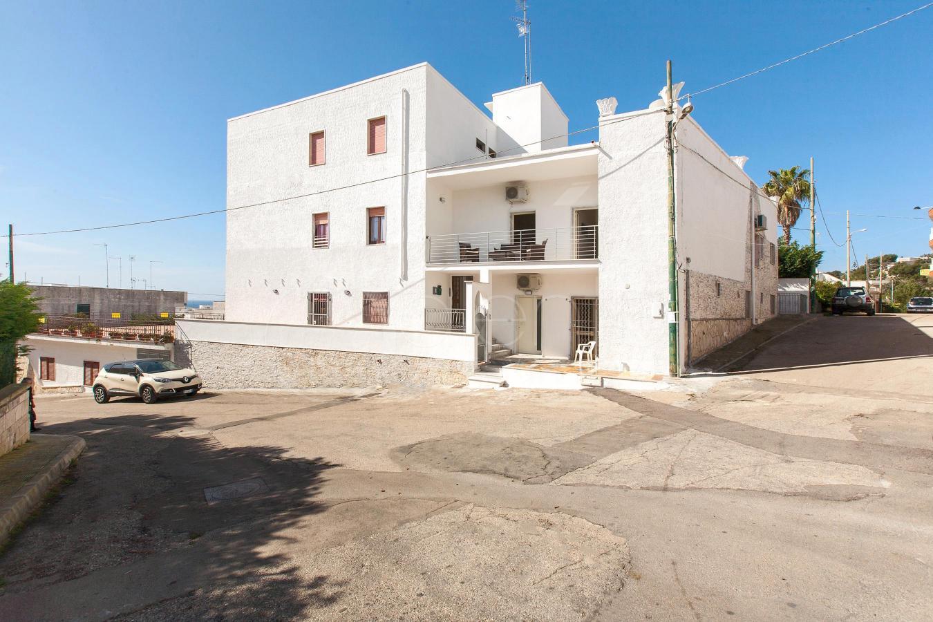 case vacanze - Santa Maria al Bagno ( Gallipoli ) - Case delle Conchiglie 3