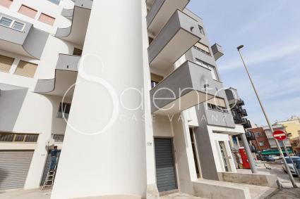 Ferienhaus - Gallipoli ( Gallipoli ) - Apartement Angelina