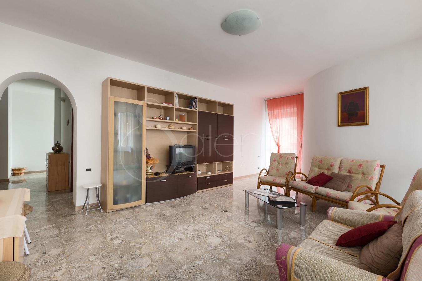 Appartamento vista mare in affitto per vacanze a gallipoli for Appartamento in affitto per suocera
