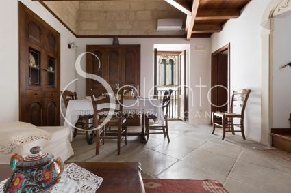 holiday homes - Castro ( Otranto ) - Loft di David