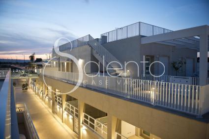 Residence Vele Blu - Trilo 10  PP