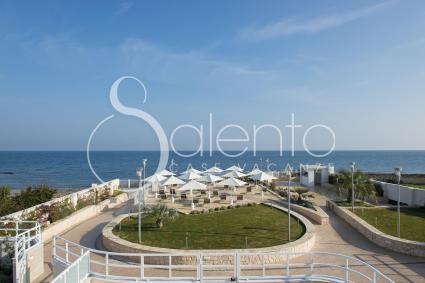 case vacanze - Polignano a Mare ( Bari ) - Residence Vele Blu - Trilo 14  PT