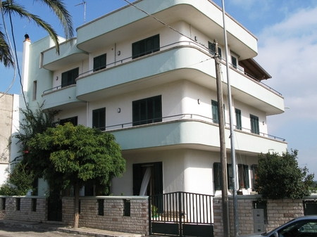 holiday homes - Specchia ( Leuca ) - Casa Rita piano terra