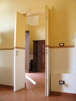 case vacanze - Santa Caterina ( Gallipoli ) - S. Caterina - Yellow 2+2