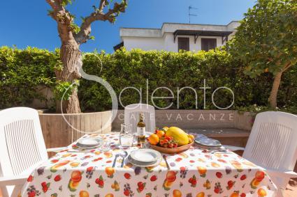 case vacanze - Santa Cesarea ( Otranto ) - Villetta Santa Cesarea