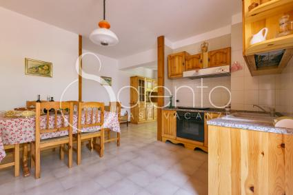 maisons de vacances - Santa Cesarea ( Otranto ) - Villetta Santa Cesarea