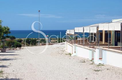 case vacanze - Torre Pali ( Leuca ) - Scialabà bilo 1
