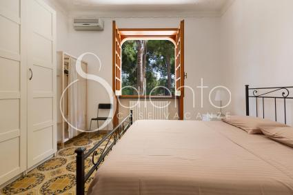 small villas - Porto Cesareo ( Porto Cesareo ) - Villa Fortunato