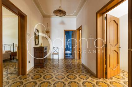 kleinen villen - Porto Cesareo ( Porto Cesareo ) - Villa Fortunato