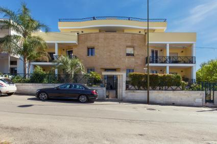 Residence La Campana - Attico 1