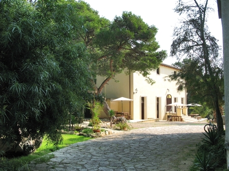 case vacanze - Santa Caterina ( Gallipoli ) - S. Caterina - Red 2