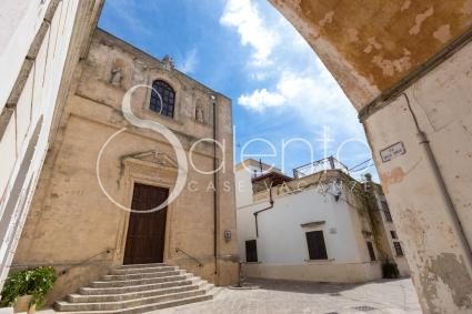 case vacanze - Ugento ( Gallipoli ) - Casa messapica - mono
