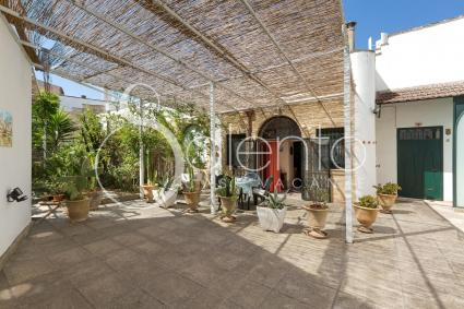 maisons de vacances - Ugento ( Gallipoli ) - Casa messapica - bilo