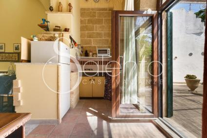 holiday homes - Ugento ( Gallipoli ) - Casa messapica - bilo