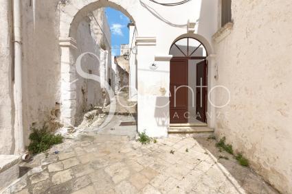 case vacanze - Casarano ( Gallipoli ) - Sotto l`arco