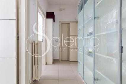 Ferienhaus - Casarano ( Gallipoli ) - Appartamento Onice
